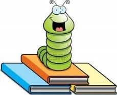6940229-un-gusano-de-dibujos-animados-feliz-de-libros