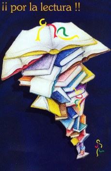 FERIA DEL LIBRO-Logo
